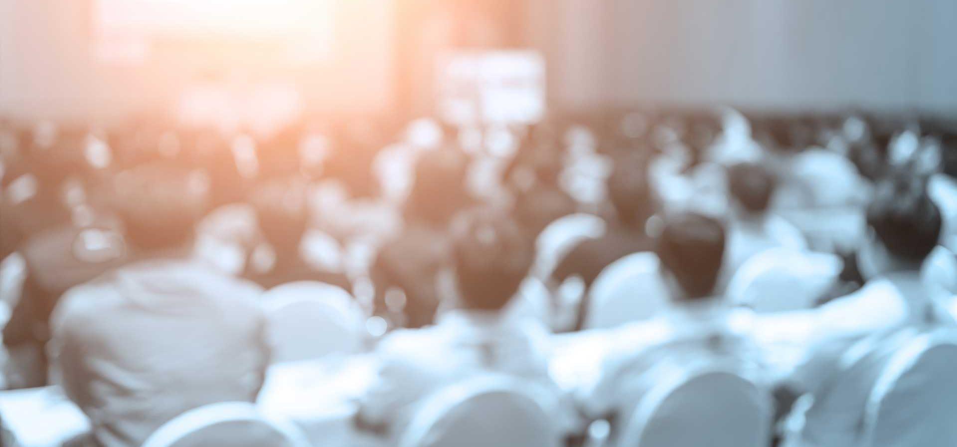 Congressos & Palestras